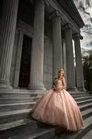 Bronx, New York Quinceañera Photographer Portfolio